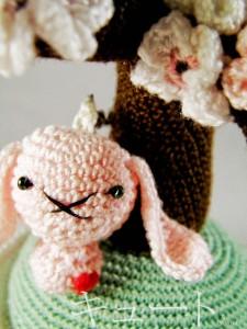 Bunny sakura