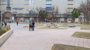Tenjin Station