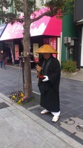 Monk?