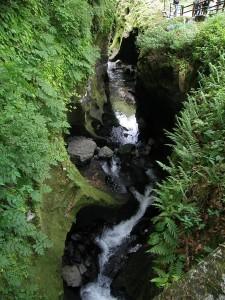 Kirishima national park